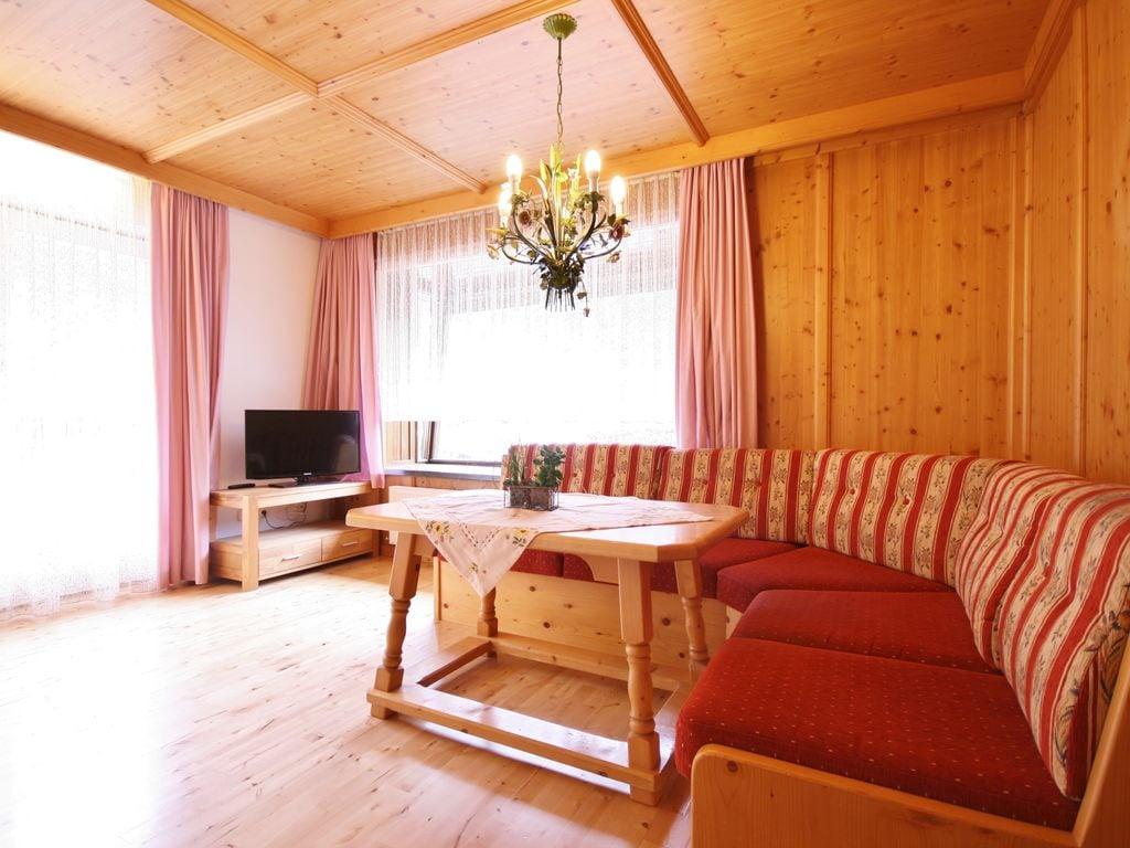 Maison de vacances Rainer's Home (1022059), Leogang, Pinzgau, Salzbourg, Autriche, image 7