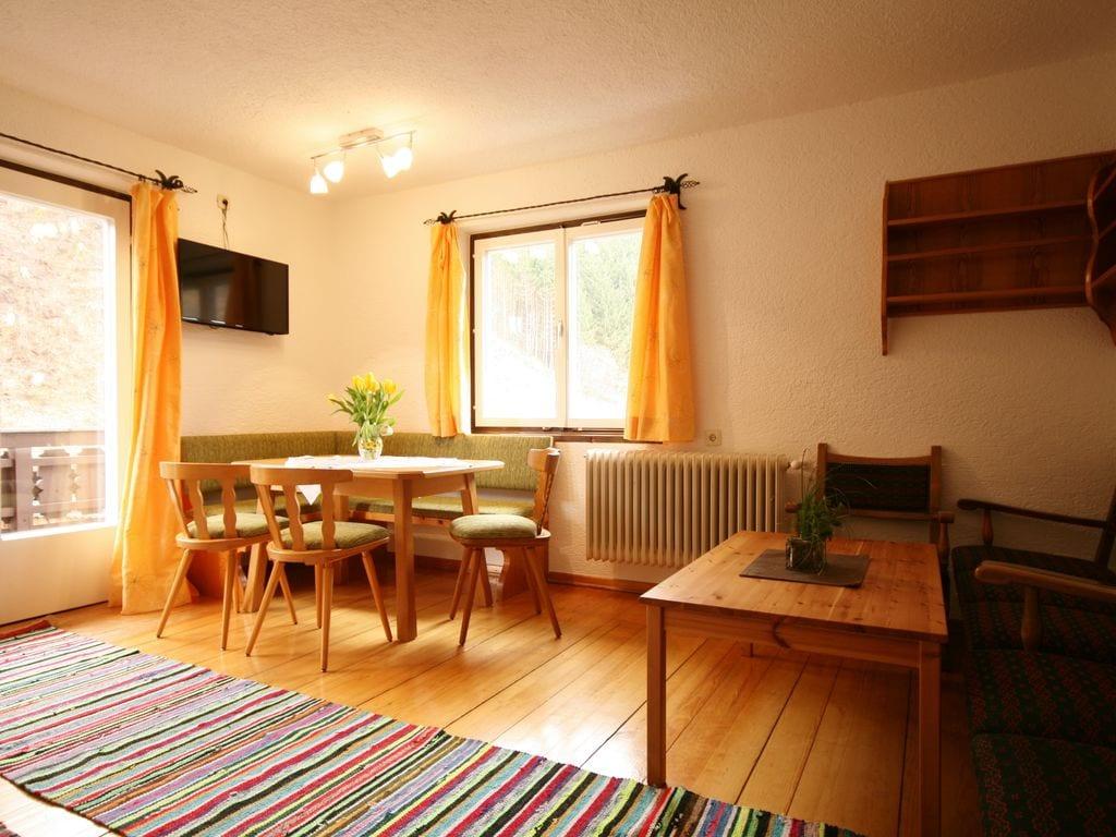 Maison de vacances Rainer's Home (1022059), Leogang, Pinzgau, Salzbourg, Autriche, image 5