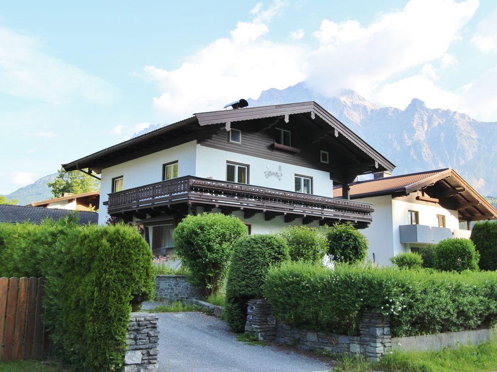 Maison de vacances Rainer's Home (1022059), Leogang, Pinzgau, Salzbourg, Autriche, image 1
