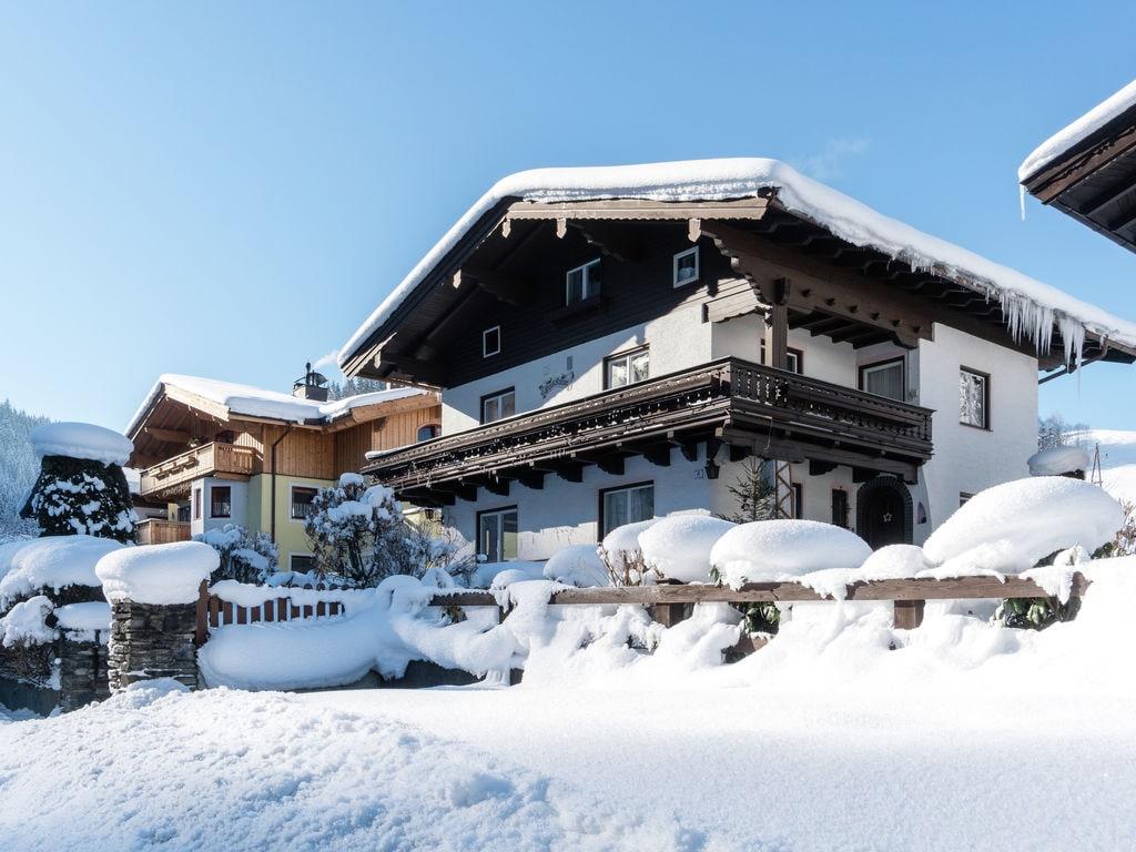 Maison de vacances Rainer's Home (1022059), Leogang, Pinzgau, Salzbourg, Autriche, image 2