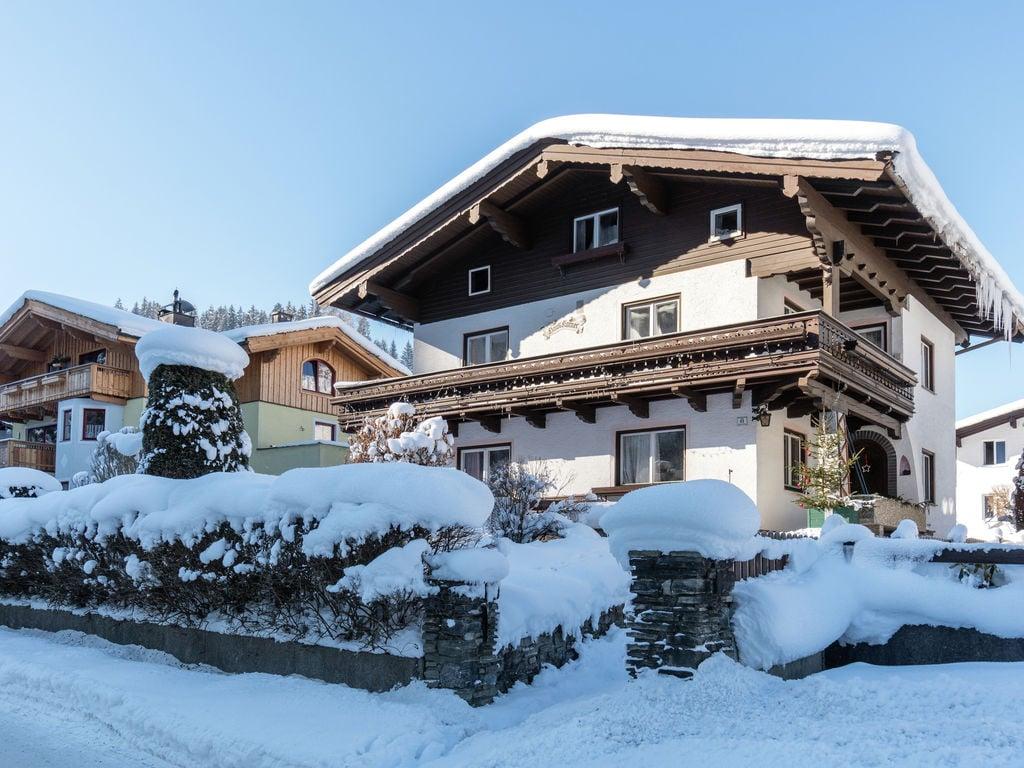 Maison de vacances Rainer's Home (1022059), Leogang, Pinzgau, Salzbourg, Autriche, image 3