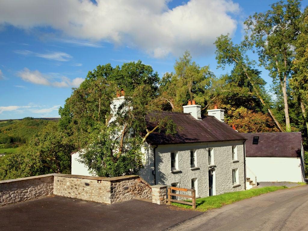 Holiday house Ty Gorof (1483558), Rhandirmwyn, West Wales, Wales, United Kingdom, picture 1