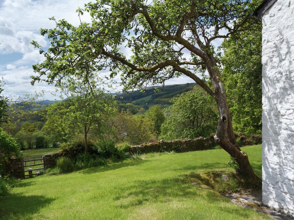 Holiday house Ty Gorof (1483558), Rhandirmwyn, West Wales, Wales, United Kingdom, picture 26