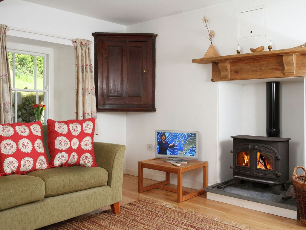 Holiday house Ty Gorof (1483558), Rhandirmwyn, West Wales, Wales, United Kingdom, picture 2