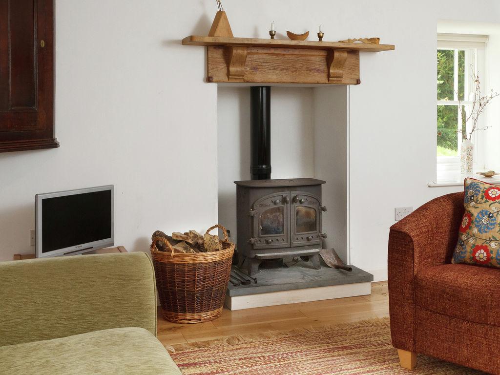 Holiday house Ty Gorof (1483558), Rhandirmwyn, West Wales, Wales, United Kingdom, picture 3