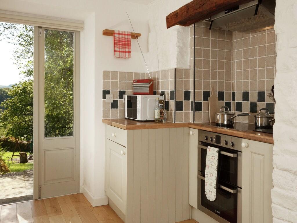 Holiday house Ty Gorof (1483558), Rhandirmwyn, West Wales, Wales, United Kingdom, picture 9