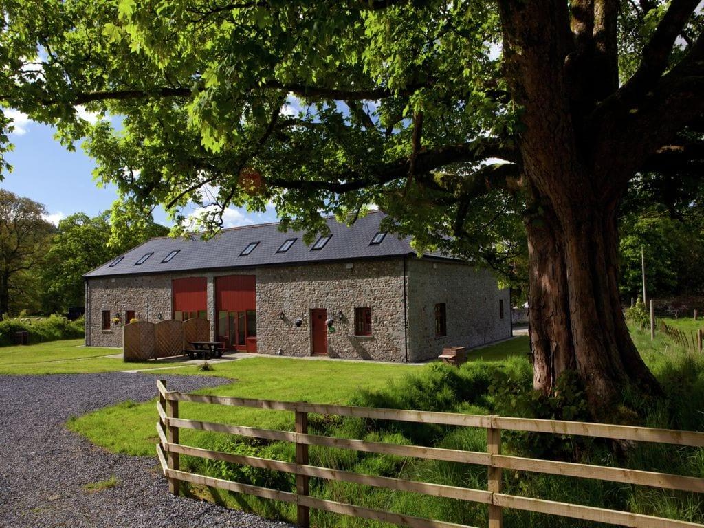 Ferienhaus Kite Stable Cottage (1483537), Cynghordy, West Wales, Wales, Grossbritannien, Bild 1