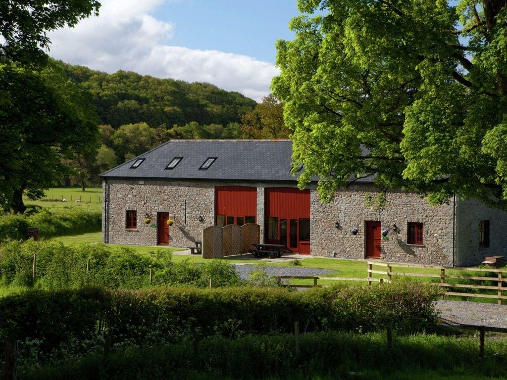 Ferienhaus Peregrine Stable Cottage (1483536), Llandovery, West Wales, Wales, Grossbritannien, Bild 1