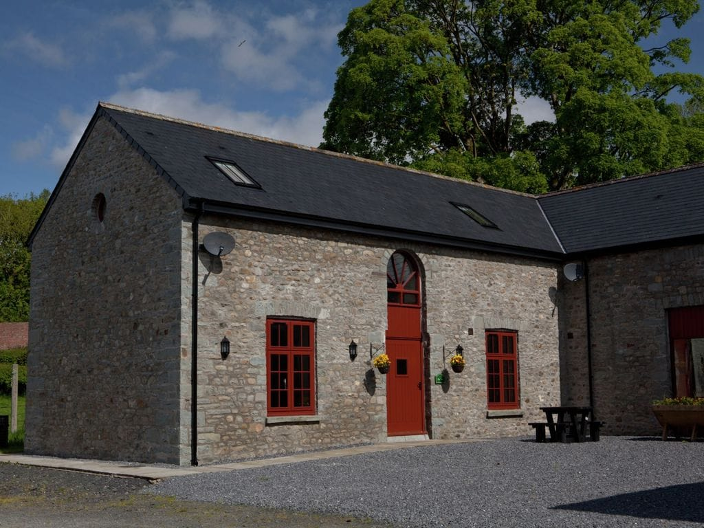 Holiday house Merlin Stable Cottage (1483561), Cynghordy, West Wales, Wales, United Kingdom, picture 1