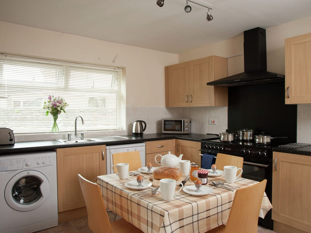 Holiday house Bryntirion (1483533), Hay-on-Wye, Mid Wales, Wales, United Kingdom, picture 8