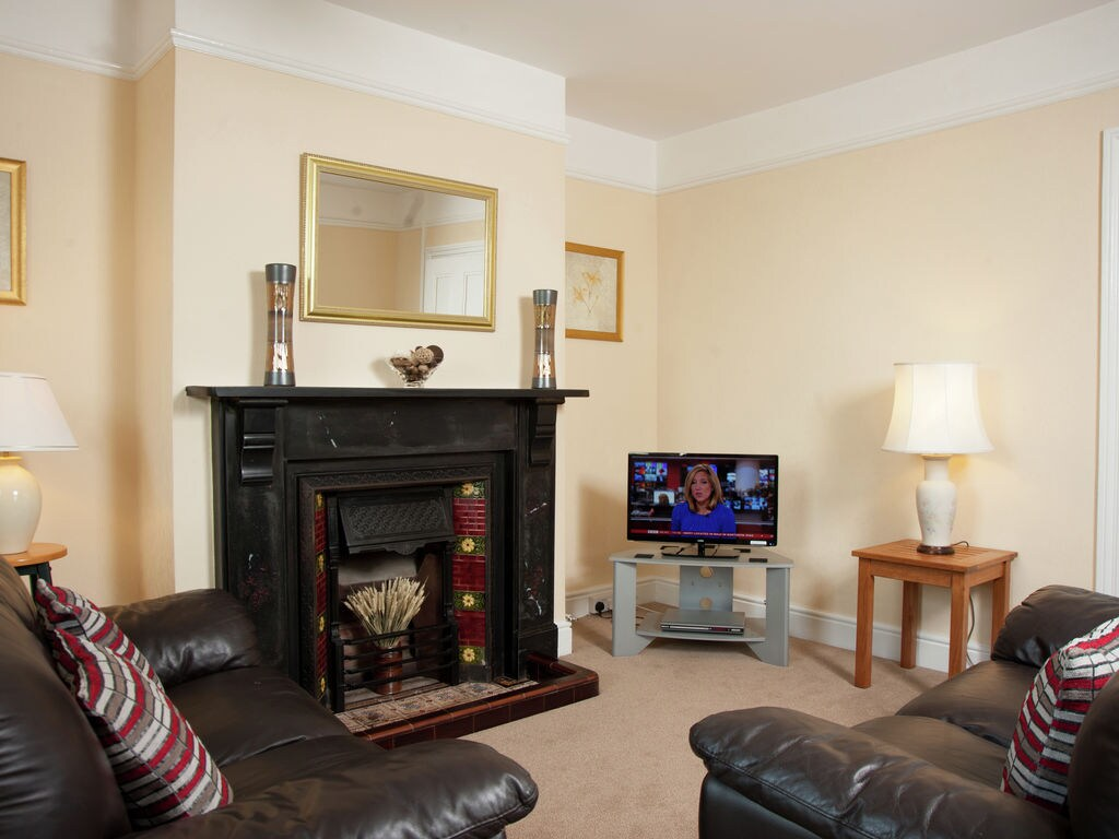 Holiday house Bryntirion (1483533), Hay-on-Wye, Mid Wales, Wales, United Kingdom, picture 5