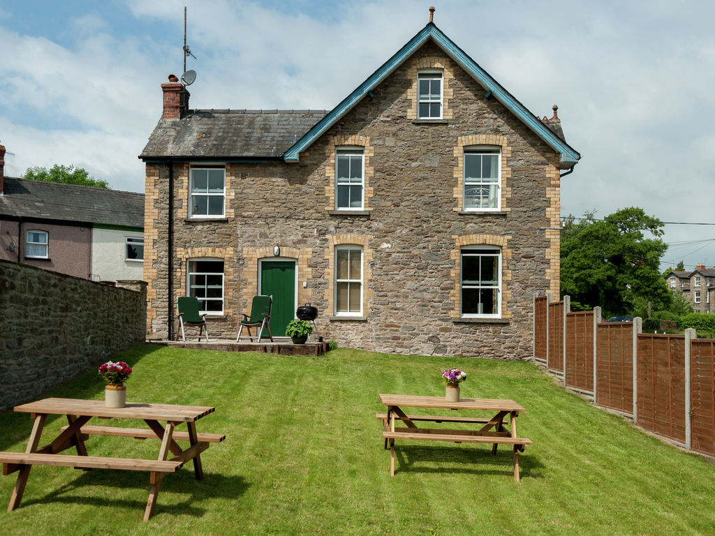 Holiday house Bryntirion (1483533), Hay-on-Wye, Mid Wales, Wales, United Kingdom, picture 2