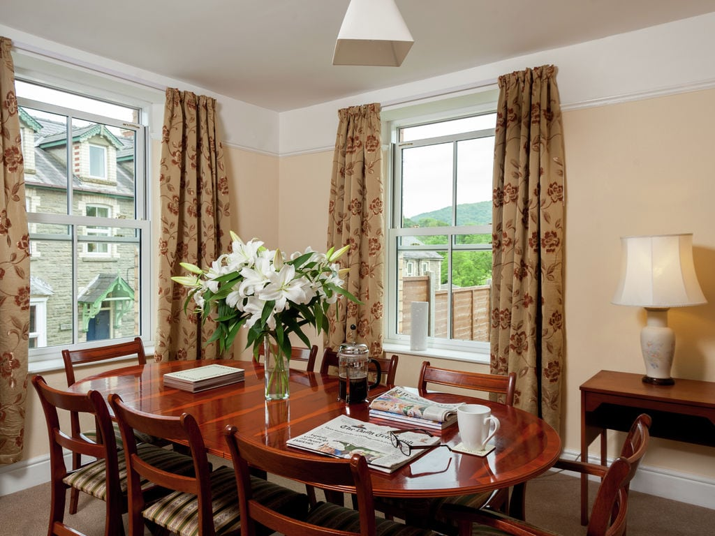 Holiday house Bryntirion (1483533), Hay-on-Wye, Mid Wales, Wales, United Kingdom, picture 6