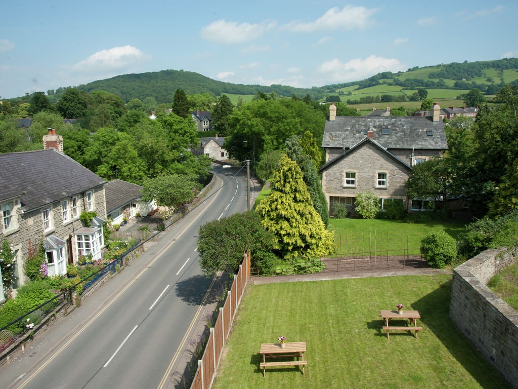 Holiday house Bryntirion (1483533), Hay-on-Wye, Mid Wales, Wales, United Kingdom, picture 20