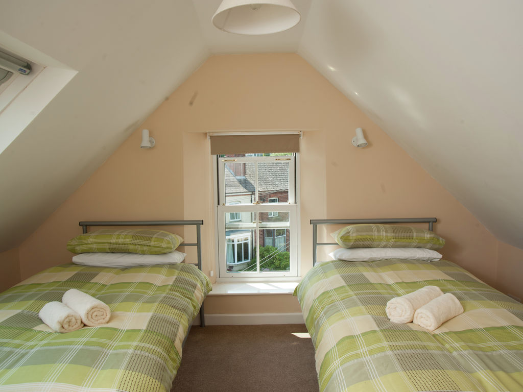 Holiday house Bryntirion (1483533), Hay-on-Wye, Mid Wales, Wales, United Kingdom, picture 15