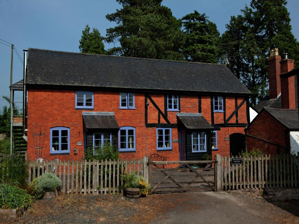 Holiday house Apple Bough (1483559), Hay-on-Wye, Mid Wales, Wales, United Kingdom, picture 2
