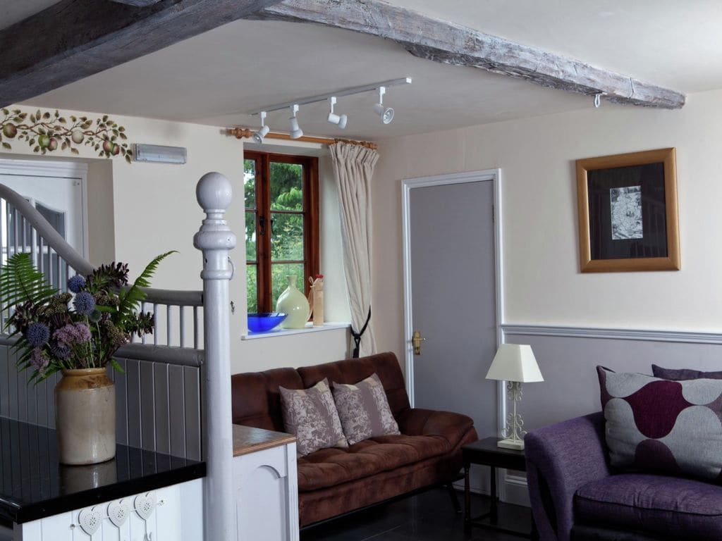 Holiday house Apple Bough (1483559), Hay-on-Wye, Mid Wales, Wales, United Kingdom, picture 3