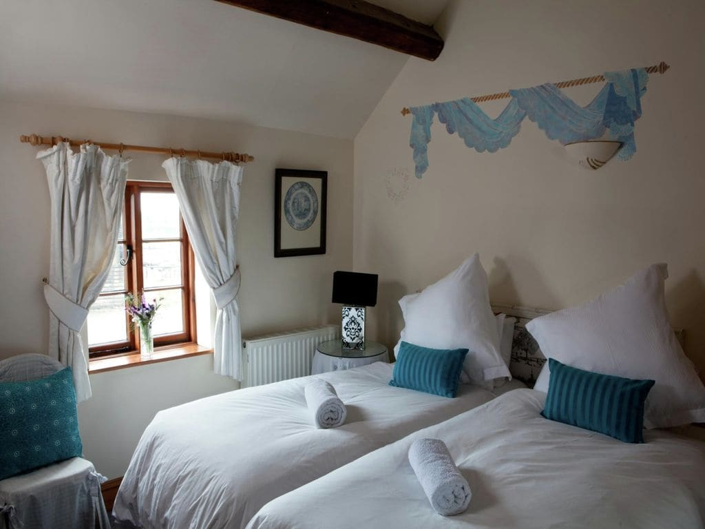 Holiday house Apple Bough (1483559), Hay-on-Wye, Mid Wales, Wales, United Kingdom, picture 5