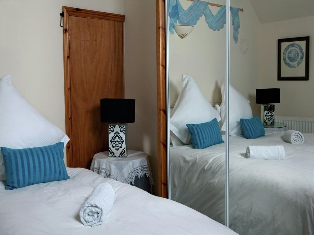 Holiday house Apple Bough (1483559), Hay-on-Wye, Mid Wales, Wales, United Kingdom, picture 6