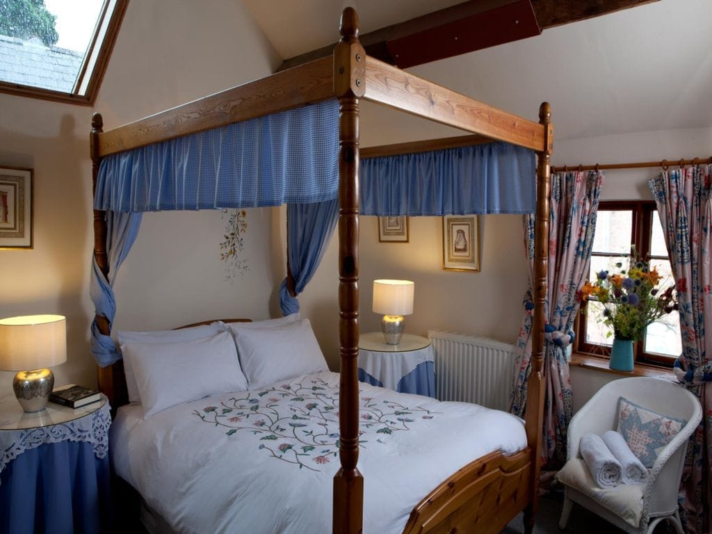 Holiday house Apple Bough (1483559), Hay-on-Wye, Mid Wales, Wales, United Kingdom, picture 4