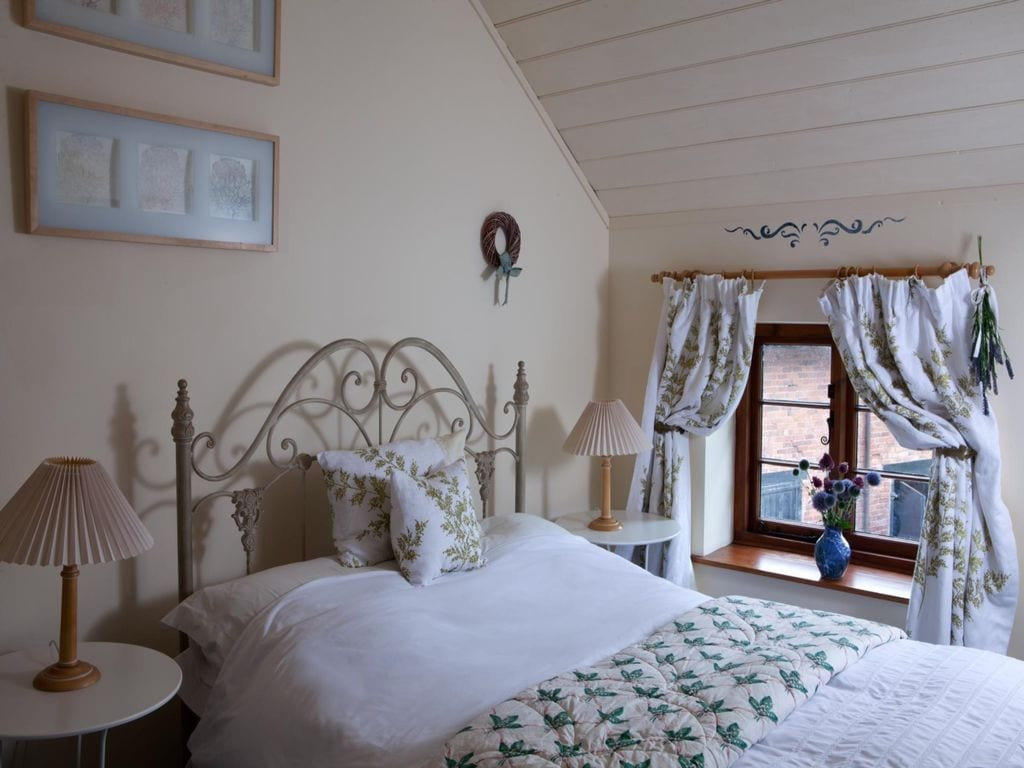 Holiday house Chess Cottage (1483549), Hay-on-Wye, Mid Wales, Wales, United Kingdom, picture 7