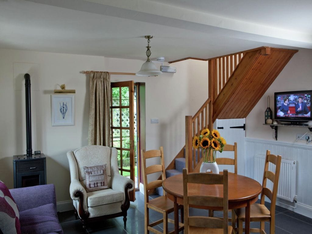 Holiday house Chess Cottage (1483549), Hay-on-Wye, Mid Wales, Wales, United Kingdom, picture 2