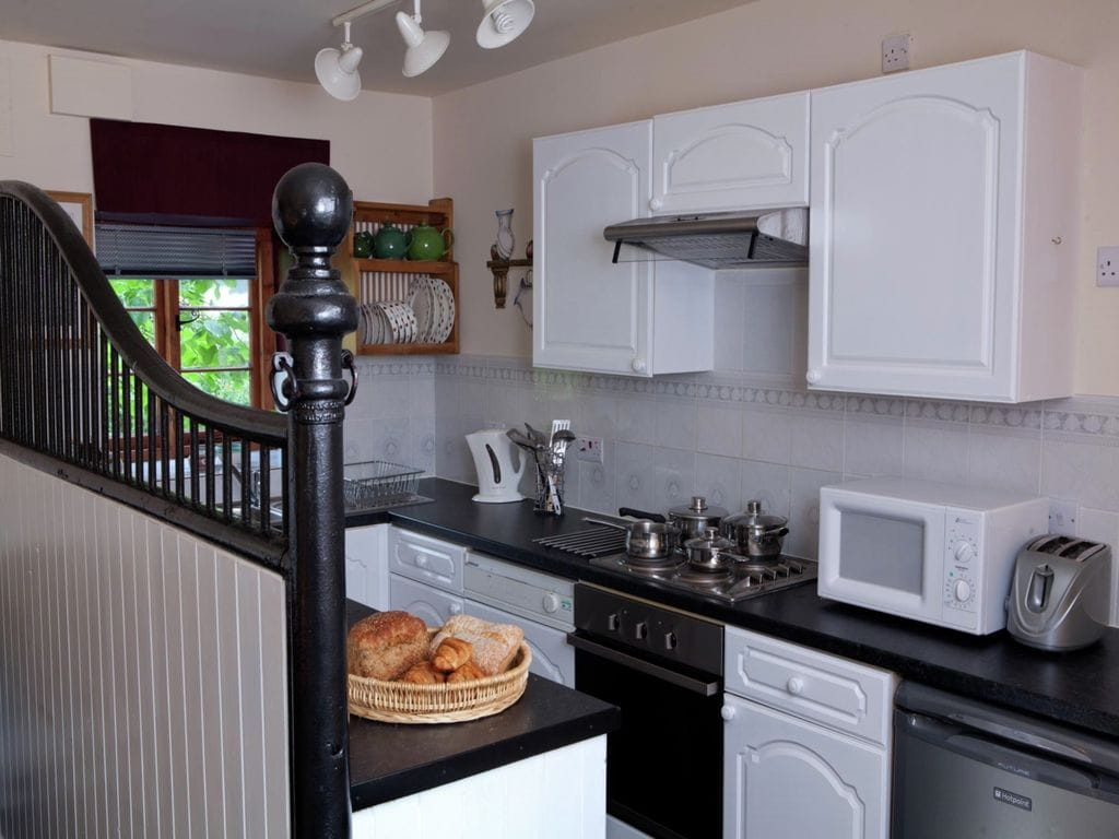 Holiday house Chess Cottage (1483549), Hay-on-Wye, Mid Wales, Wales, United Kingdom, picture 4
