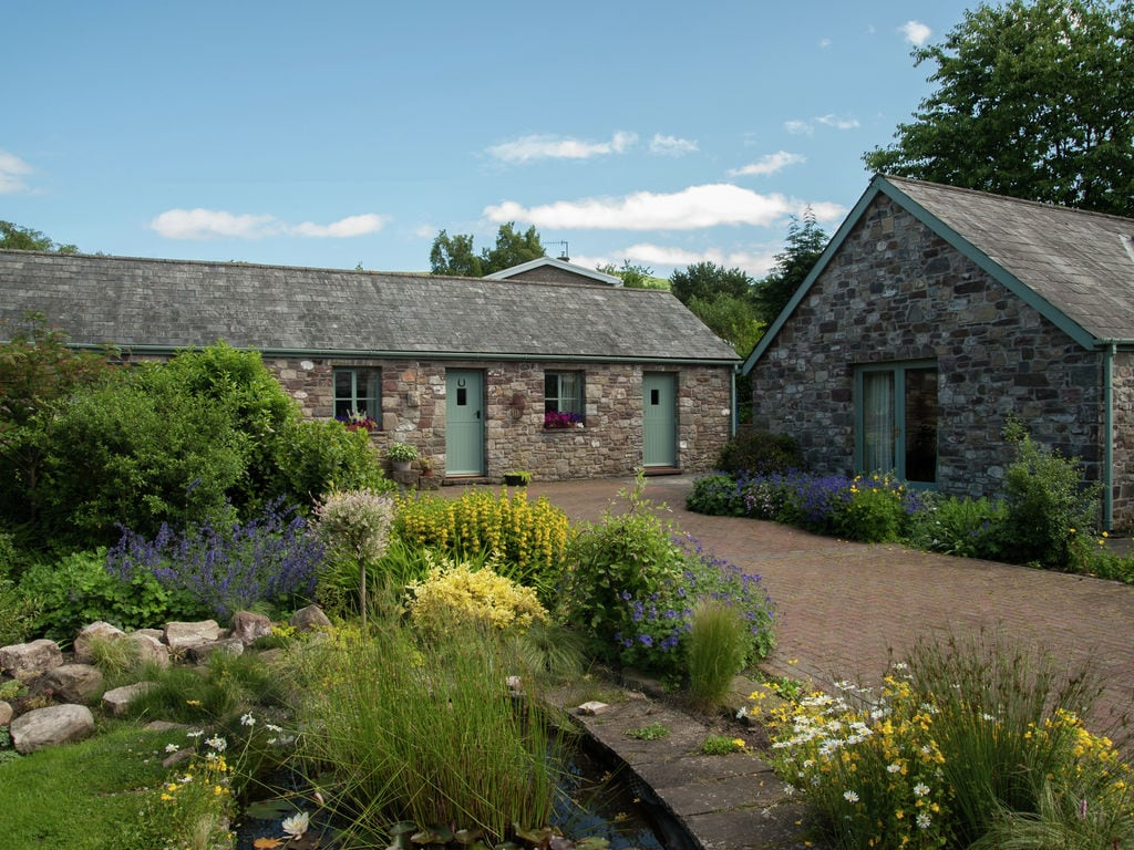 Holiday house Hen Stabl (1496679), Llangynidr, Mid Wales, Wales, United Kingdom, picture 1