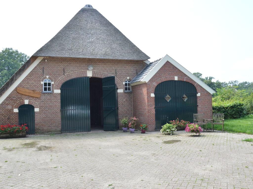 Ferienhaus Kabinet (1033429), Nederbiel, Achterhoek, Gelderland, Niederlande, Bild 5