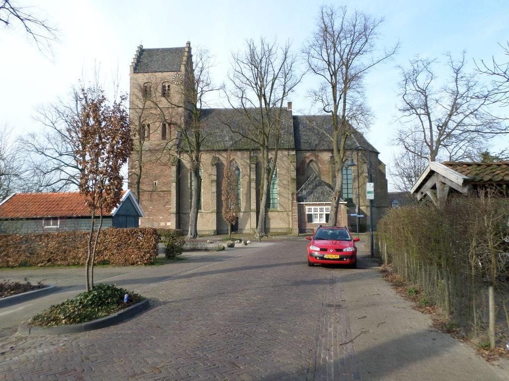 Ferienhaus Kabinet (1033429), Nederbiel, Achterhoek, Gelderland, Niederlande, Bild 16