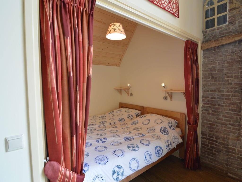 Ferienhaus Exquisites Ferienhaus in Geesteren mit Terrasse (1038717), Kulsdom, Achterhoek, Gelderland, Niederlande, Bild 12