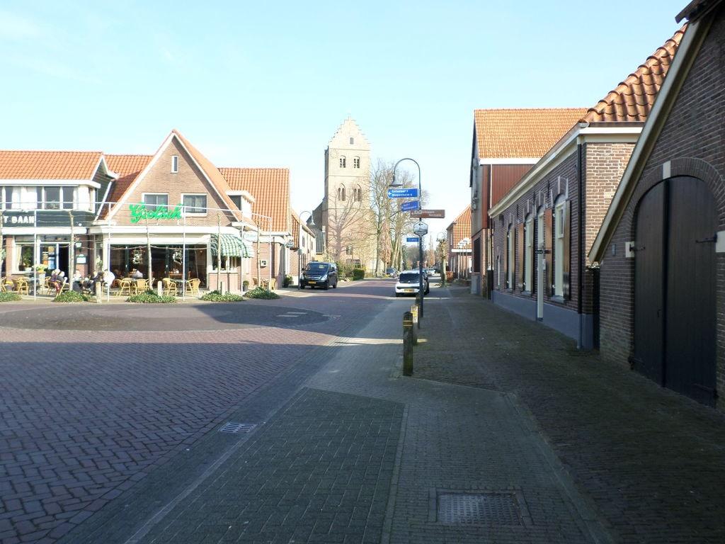 Ferienhaus Exquisites Ferienhaus in Geesteren mit Terrasse (1038717), Kulsdom, Achterhoek, Gelderland, Niederlande, Bild 20