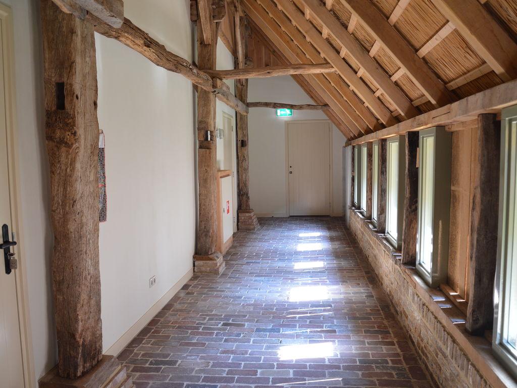 Ferienhaus Exquisites Ferienhaus in Geesteren mit Terrasse (1038717), Kulsdom, Achterhoek, Gelderland, Niederlande, Bild 5