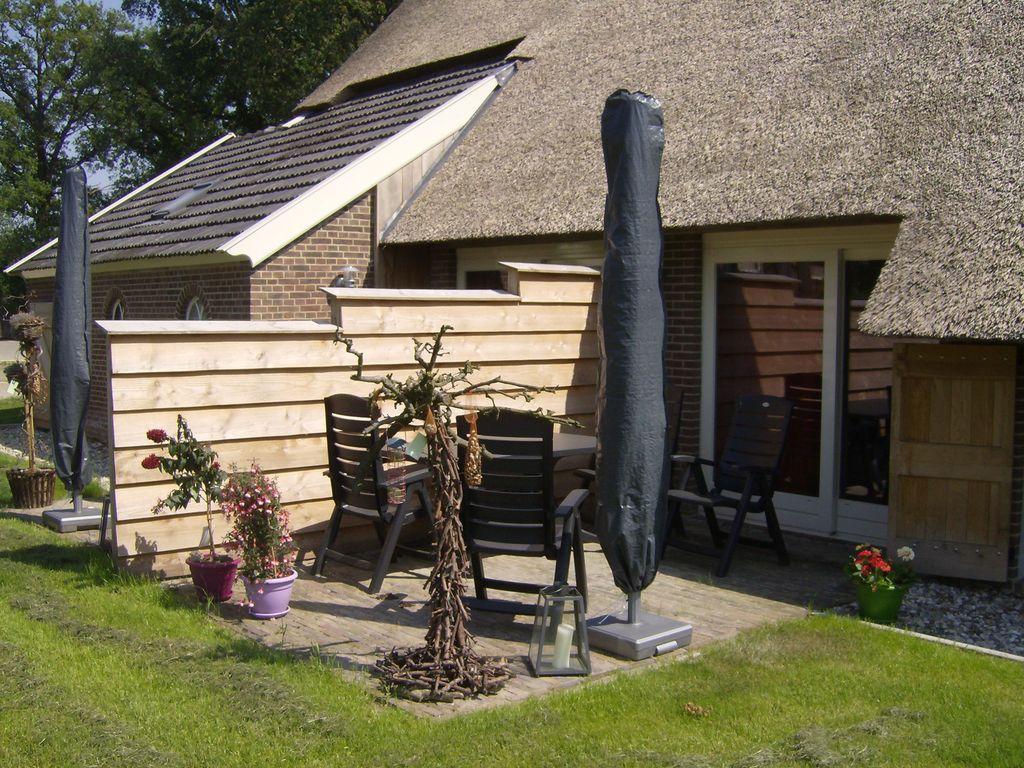 Ferienhaus Kabinet & Dekenkist (1038717), Geesteren GLD, Achterhoek, Gelderland, Niederlande, Bild 4