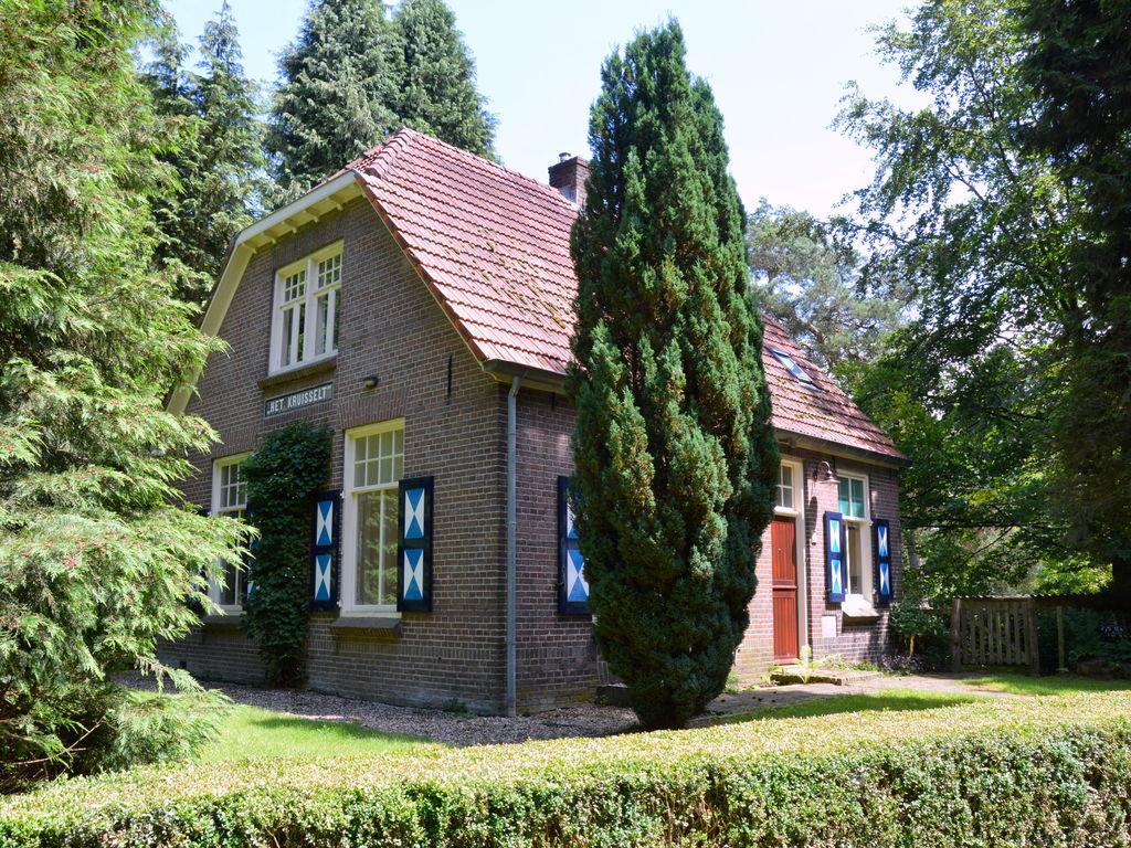 Ferienhaus Gemütliches Ferienhaus in Zelhem mit nahegelegenem Wald (1948749), Zelhem, Achterhoek, Gelderland, Niederlande, Bild 2