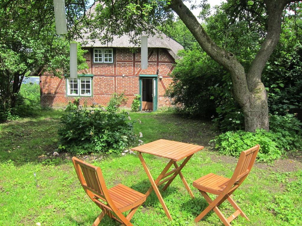 Ferienhaus Großes Ferienhaus mit eigenem Garten in Pronstorf (1082996), Pronstorf, Schleswig-Holstein Binnenland, Schleswig-Holstein, Deutschland, Bild 20