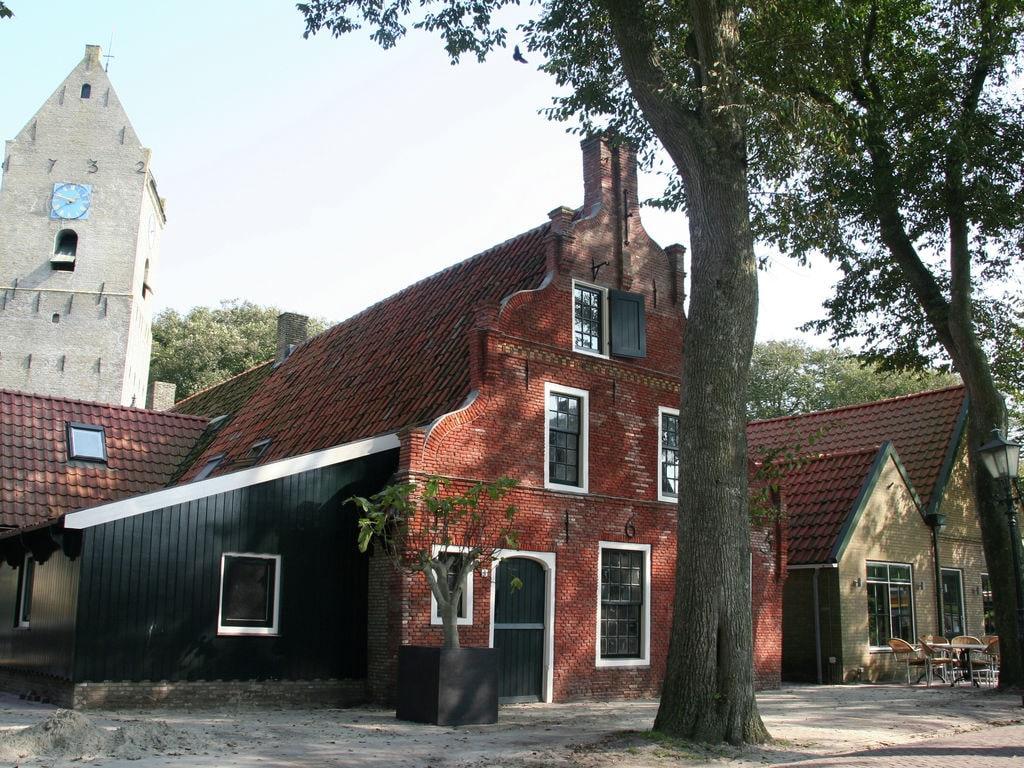 Ferienhaus Wunderschöne Villa auf der Insel Ameland (1379407), Buren FR, Ameland, Friesland (NL), Niederlande, Bild 38