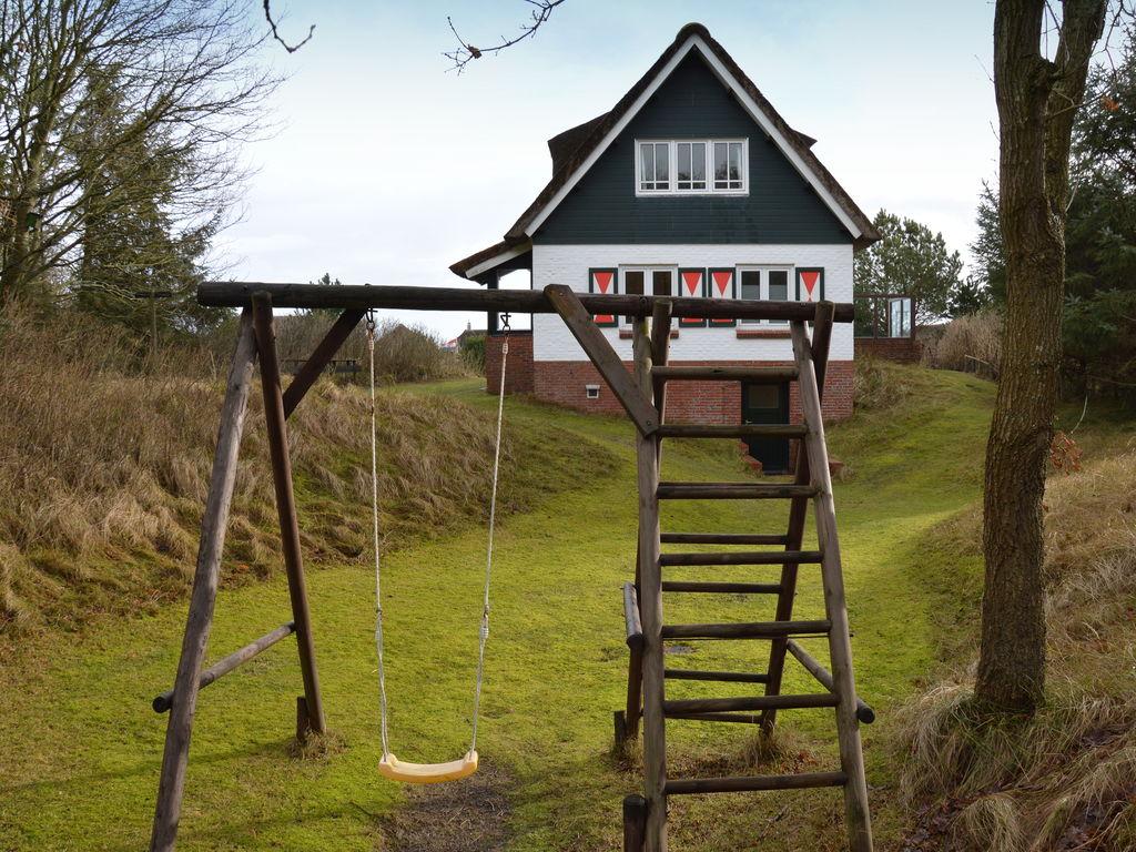 Ferienhaus Wunderschöne Villa auf der Insel Ameland (1379407), Buren FR, Ameland, Friesland (NL), Niederlande, Bild 36