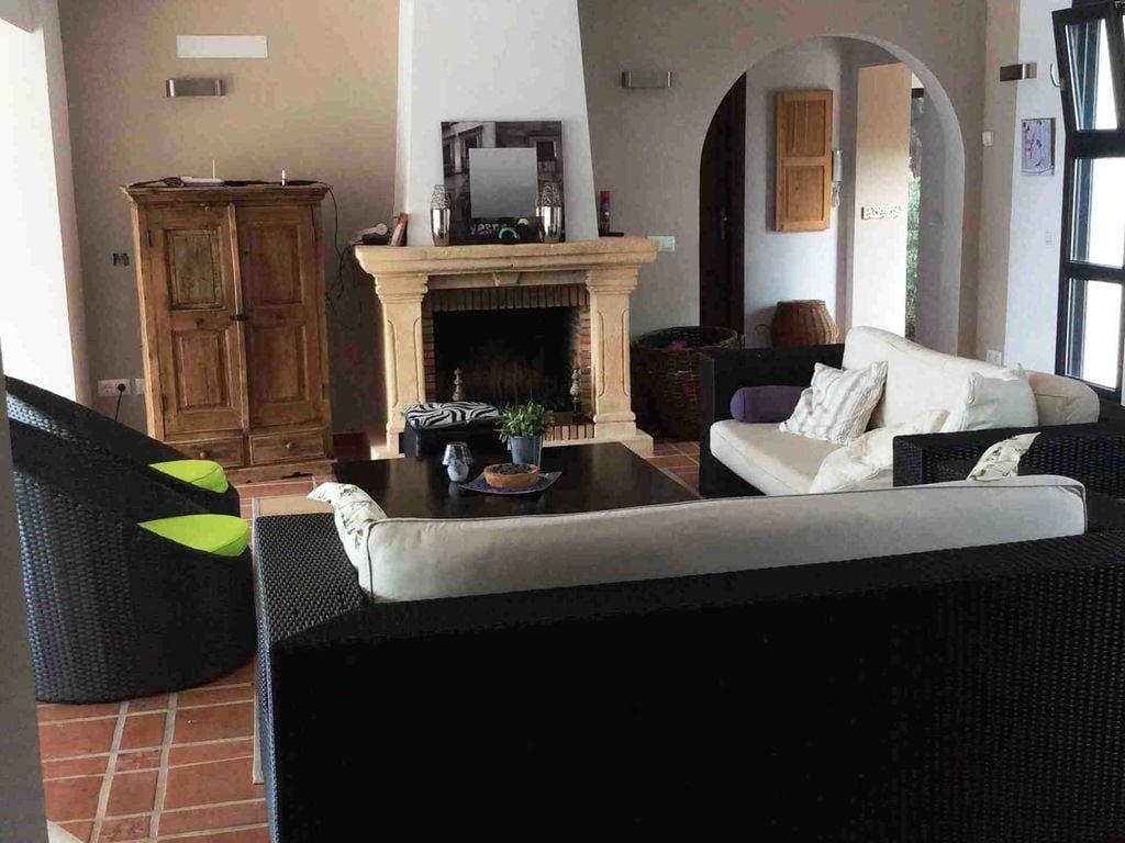 Maison de vacances La Siesta 10 (1083023), Jávea, Costa Blanca, Valence, Espagne, image 12