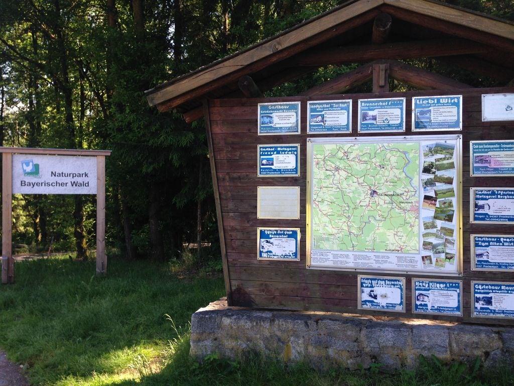 Ferienwohnung Penzenstadl (1379448), Hauzenberg, Bayerischer Wald, Bayern, Deutschland, Bild 19