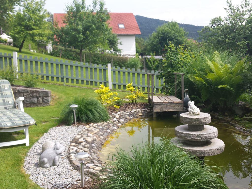Ferienwohnung Penzenstadl (1379448), Hauzenberg, Bayerischer Wald, Bayern, Deutschland, Bild 16
