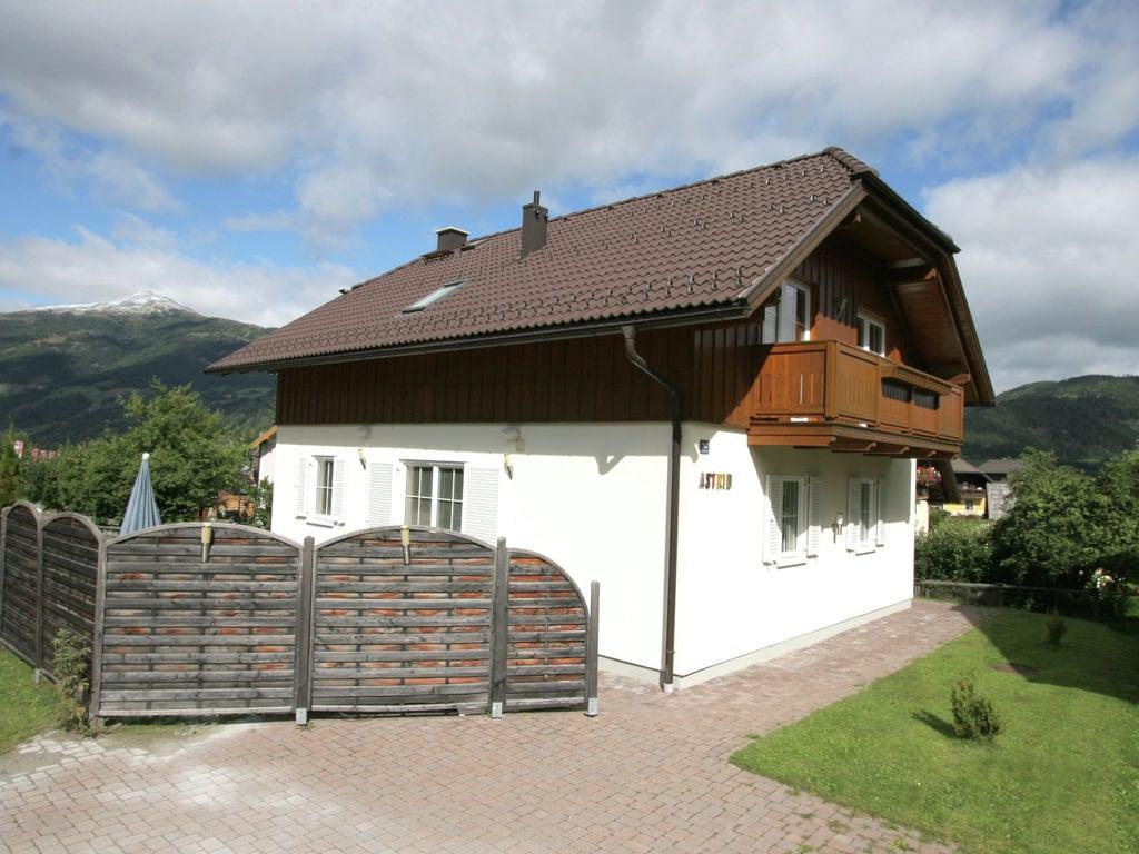 Ferienhaus Schönes Ferienhaus in Salzburg mit nahegelegenem Wald (1083014), St. Margarethen im Lungau, Lungau, Salzburg, Österreich, Bild 7