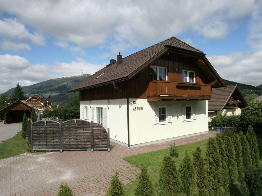 Ferienhaus Schönes Ferienhaus in Salzburg mit nahegelegenem Wald (1083014), St. Margarethen im Lungau, Lungau, Salzburg, Österreich, Bild 6