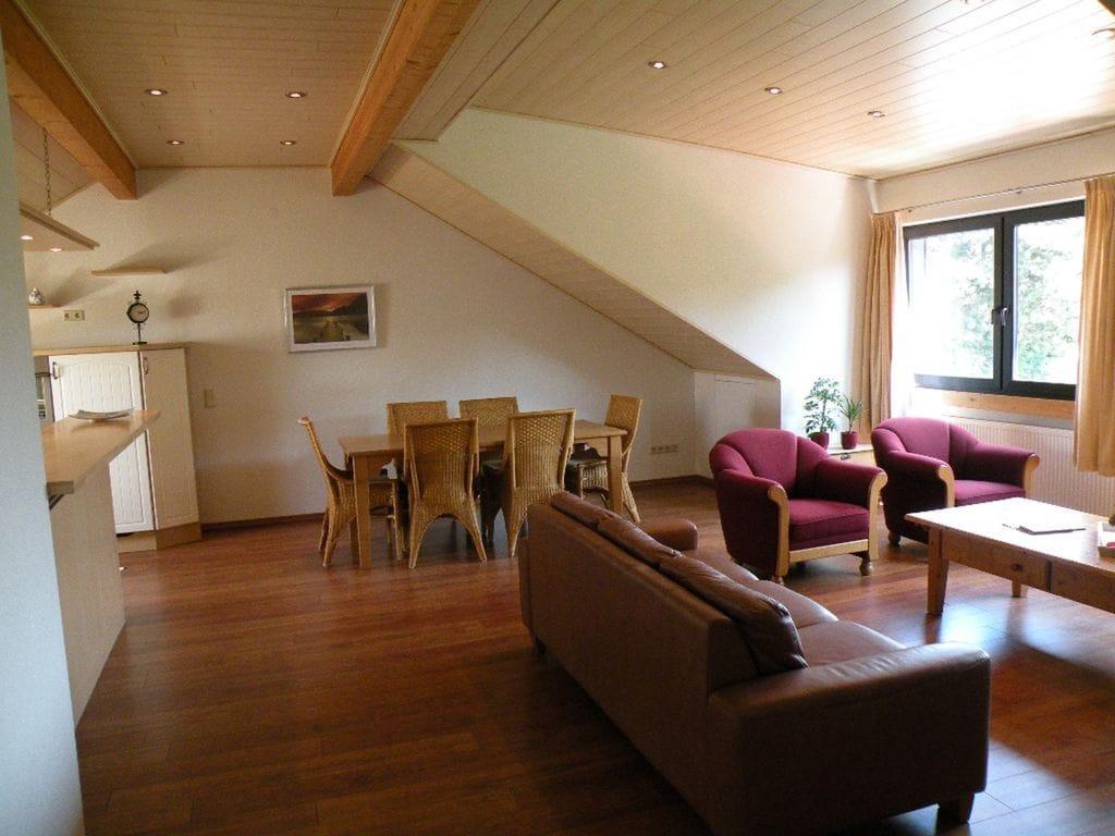 Ferienwohnung Ruhiges Appartement in Weeze mit eigenem Garten (1379427), Weeze, Niederrhein, Nordrhein-Westfalen, Deutschland, Bild 13