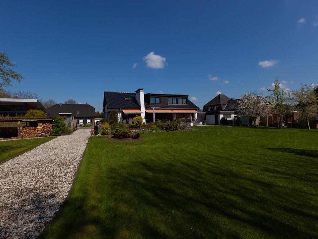 Ferienwohnung Ruhiges Appartement in Weeze mit eigenem Garten (1379427), Weeze, Niederrhein, Nordrhein-Westfalen, Deutschland, Bild 3
