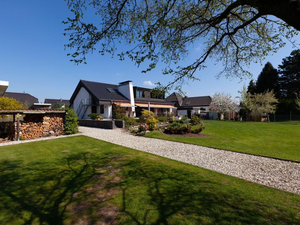 Ferienwohnung Ruhiges Appartement in Weeze mit eigenem Garten (1379427), Weeze, Niederrhein, Nordrhein-Westfalen, Deutschland, Bild 1