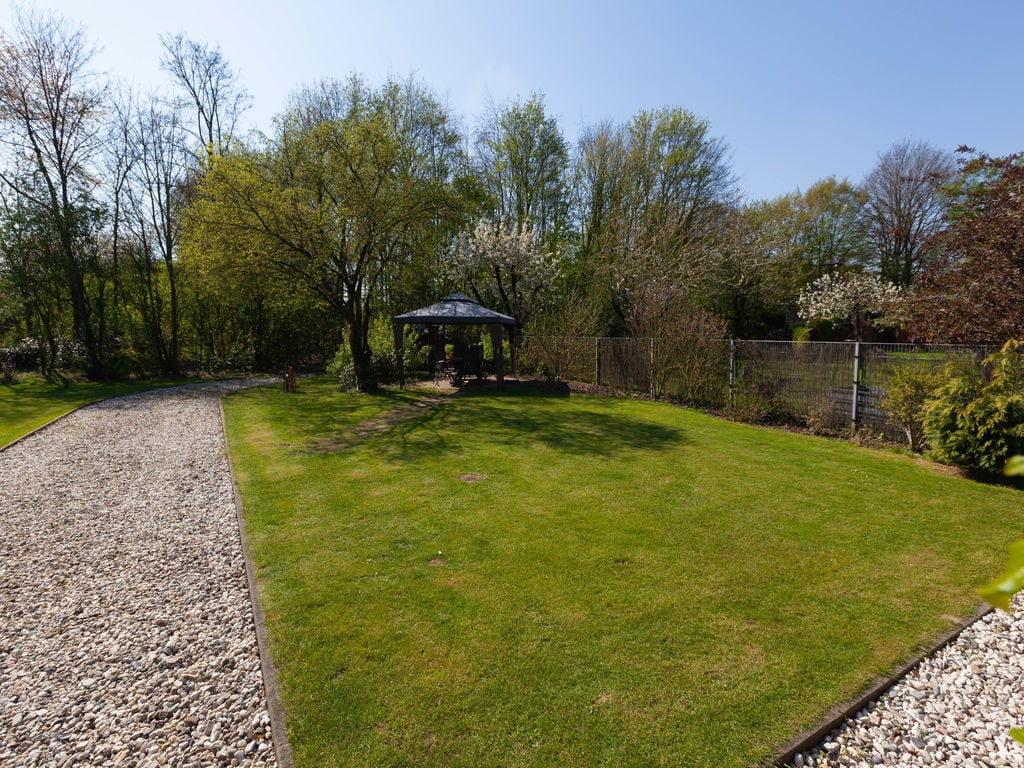 Ferienwohnung Ruhiges Appartement in Weeze mit eigenem Garten (1379427), Weeze, Niederrhein, Nordrhein-Westfalen, Deutschland, Bild 34