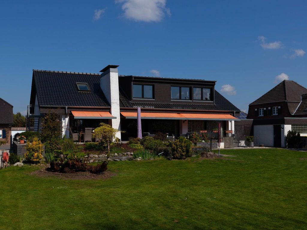 Ferienwohnung Ruhiges Appartement in Weeze mit eigenem Garten (1379427), Weeze, Niederrhein, Nordrhein-Westfalen, Deutschland, Bild 4