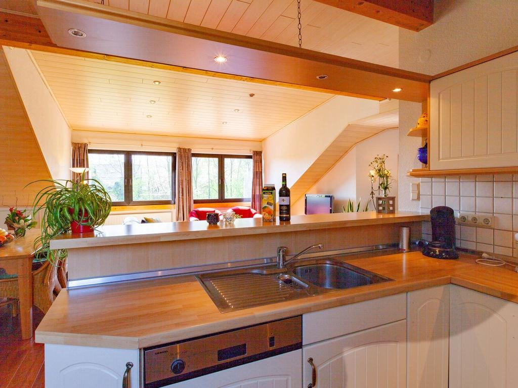 Ferienwohnung Ruhiges Appartement in Weeze mit eigenem Garten (1379427), Weeze, Niederrhein, Nordrhein-Westfalen, Deutschland, Bild 18