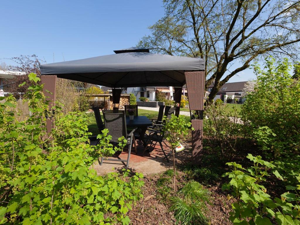 Ferienwohnung Ruhiges Appartement in Weeze mit eigenem Garten (1379427), Weeze, Niederrhein, Nordrhein-Westfalen, Deutschland, Bild 35